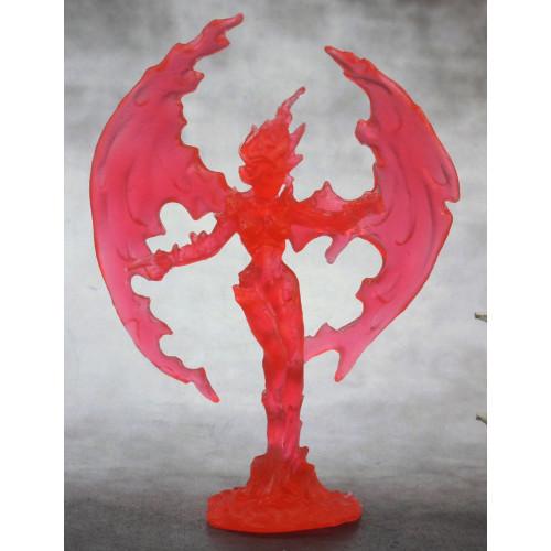 Dark Heaven Bones: Medium Fire Elemental