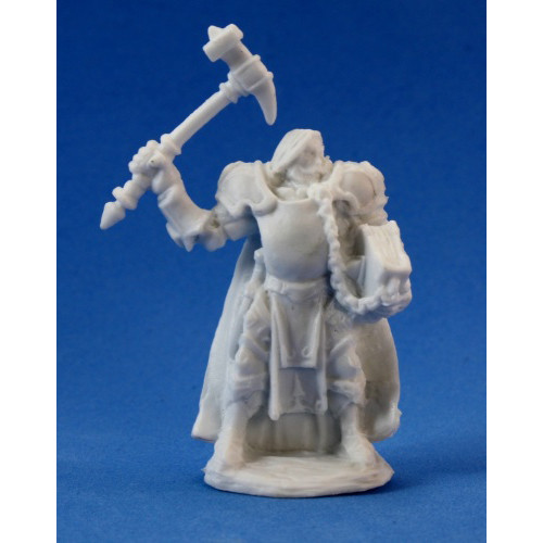Dark Heaven Bones: Halbarand, Cleric