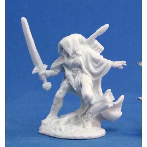 Dark Heaven Bones: Nienna, Female Elf Ranger