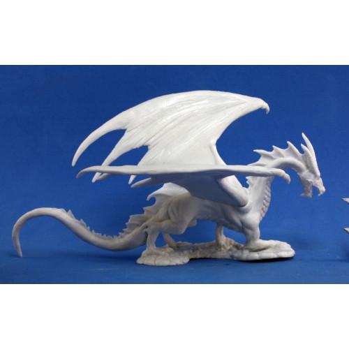 Dark Heaven Bones: Shadow Dragon