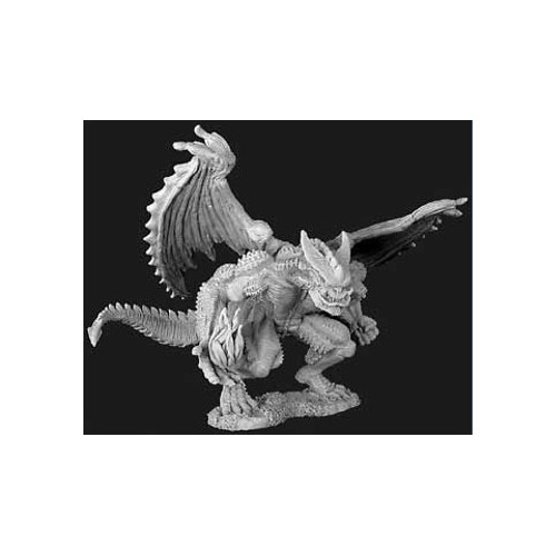 Dark Heaven Bones: Agramon, Pit Fiend