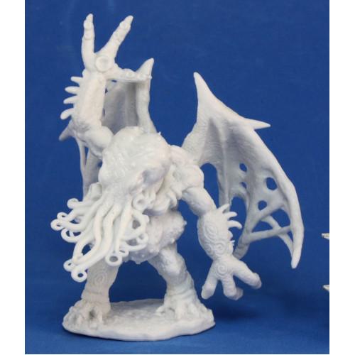 Dark Heaven Bones: Eldritch Demon