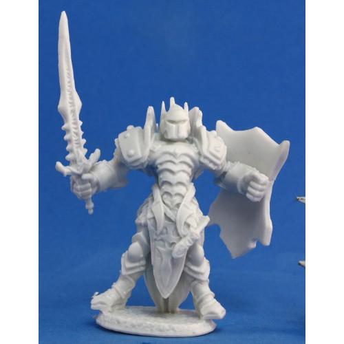 Dark Heaven Bones: Mangu Timur, Evil Warlord