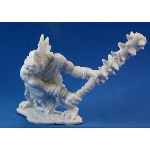 Dark Heaven Bones: Marsh Troll