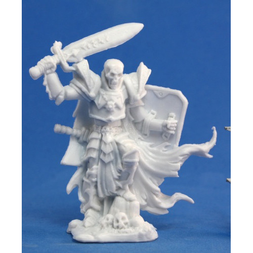 Dark Heaven Bones: Arrius, Skeletal Warrior