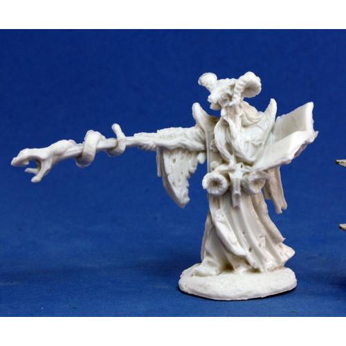 Dark Heaven Bones: Leisynn, Mercenary Mage