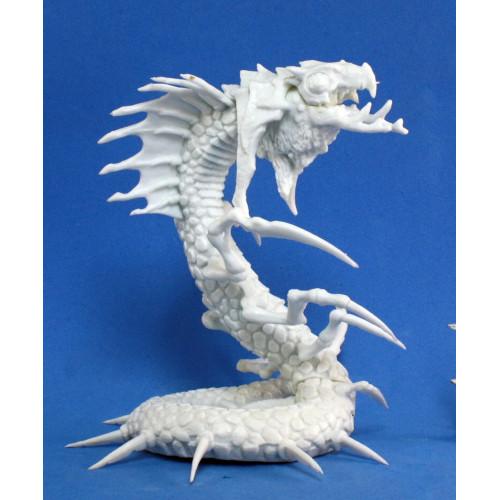 Dark Heaven Bones: Frost Wyrm