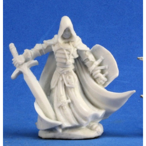 Dark Heaven Bones: Sir Conlan