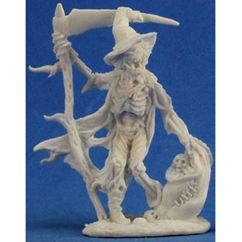 Bones: Gauntfield
