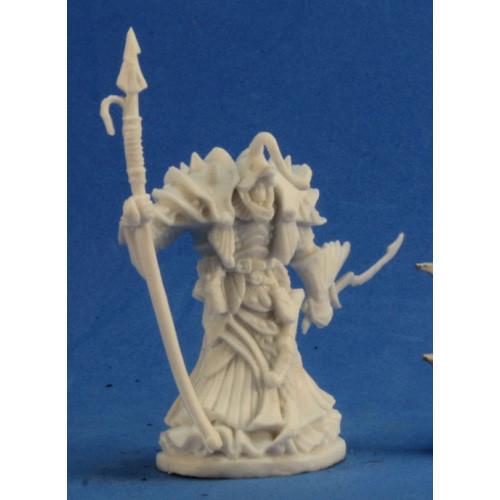 Dark Heaven Bones: Eregris Darkfathom