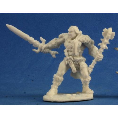Dark Heaven Bones: Grundor