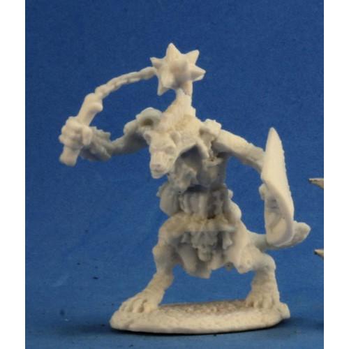 Dark Heaven Bones: Boneflail