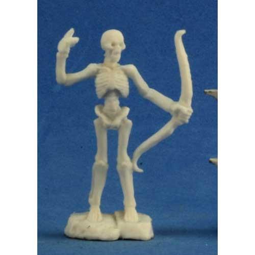 Dark Heaven Bones: Skeleton Warrior Archer (3)