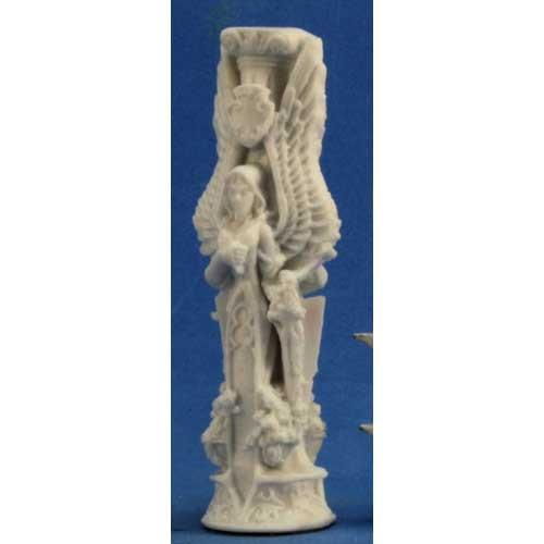 Dark Heaven Bones: Pillar of Good
