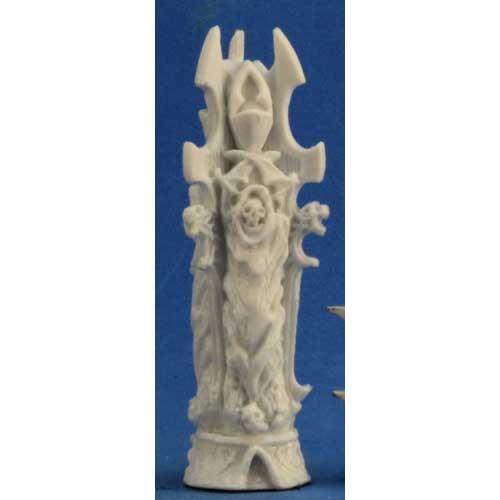 Dark Heaven Bones: Pillar of Evil