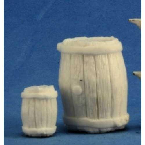 Dark Heaven Bones: Large Barrel & Small Barrel