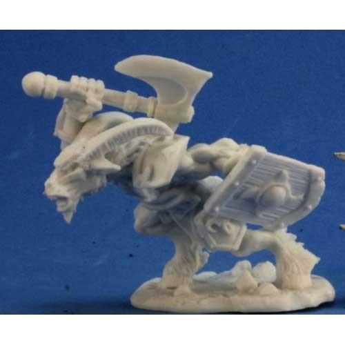Dark Heaven Bones: Beastman Champion