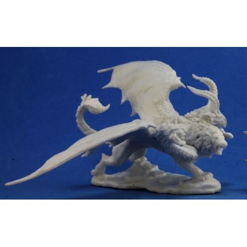 Dark Heaven Bones: Chimera