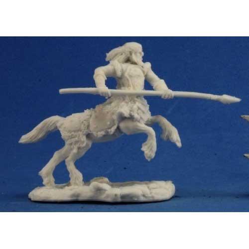 Dark Heaven Bones: Male Centaur