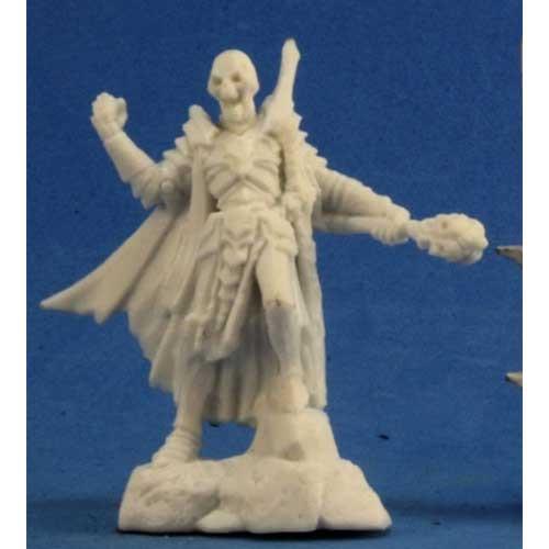 Dark Heaven Bones: Skeletal Champion