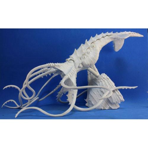 Bones: Kraken