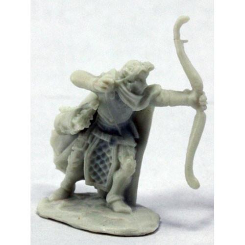 Dark Heaven Bones: Galadanoth, Elf Sniper