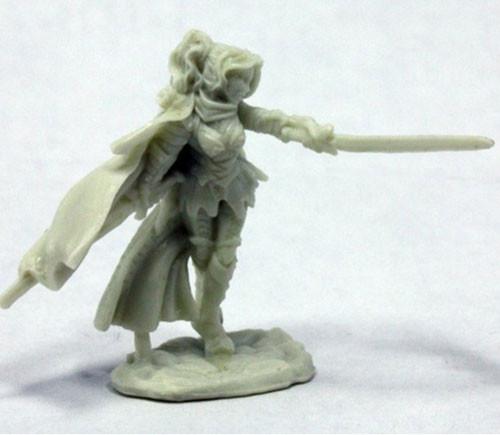 Dark Heaven Bones: Kassandra of the Blade