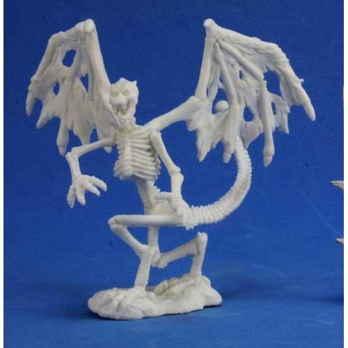 Dark Heaven Bones: Bone Devil