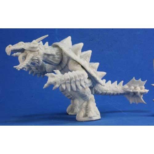 Dark Heaven Bones: Dragon Tortoise