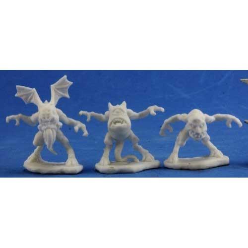 Dark Heaven Bones: Hordlings (3)
