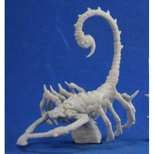 Dark Heaven Bones: Giant Scorpion