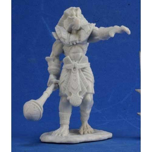 Dark Heaven Bones: Avatar of Sokar