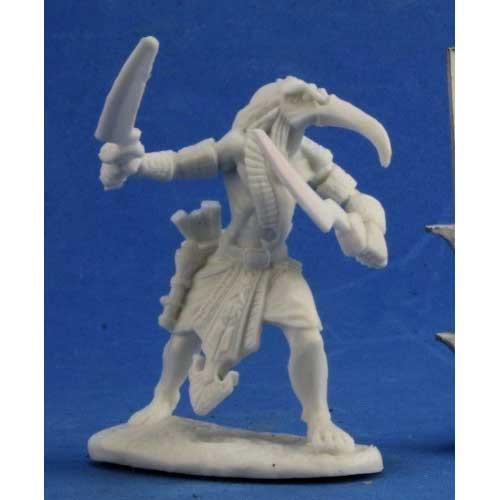 Dark Heaven Bones: Avatar of Thoth
