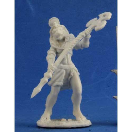 Dark Heaven Bones: Avatar of Sekhmet