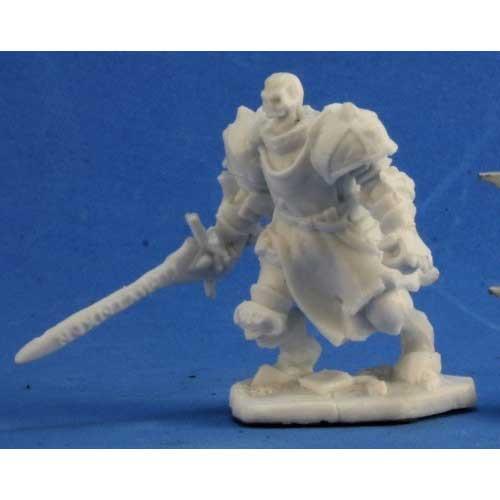 Dark Heaven Bones: Barrow Warden #1