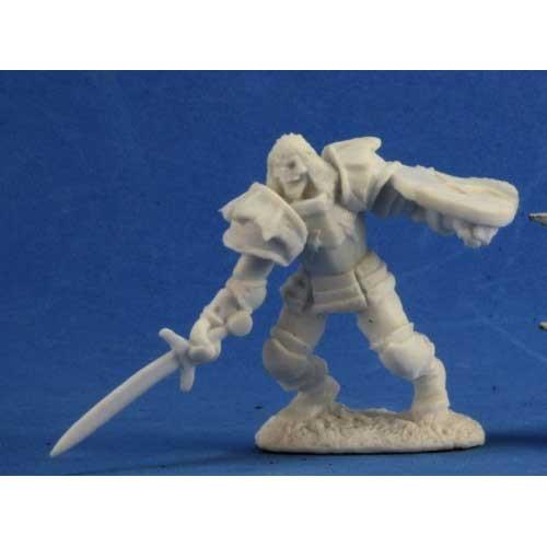 Dark Heaven Bones: Barrow Warden #3