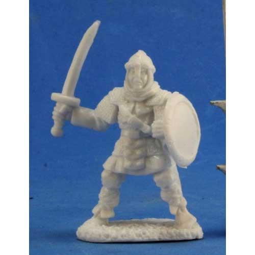 Dark Heaven Bones: Anhurian Swordsman (3)