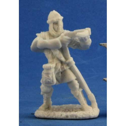 Dark Heaven Bones: Anhurian Crossbow (3)