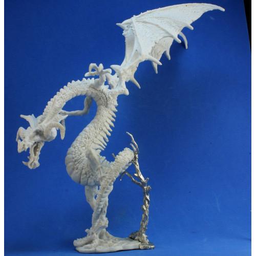 Dark Heaven Bones: Verocithrax
