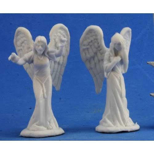 Dark Heaven Bones: Angel of Sorrow (2)