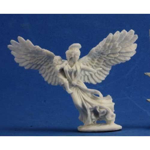 Dark Heaven Bones: Angel of Protection