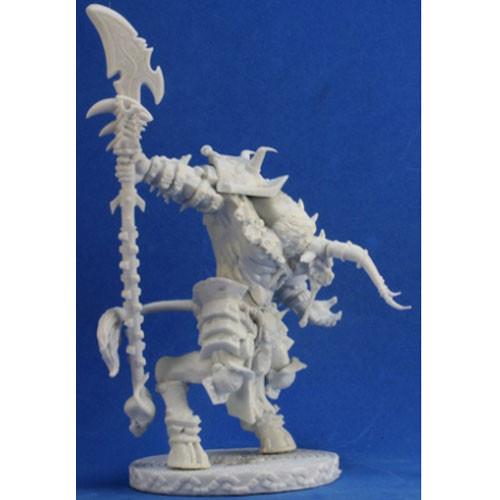 Bones: Minotaur, Demon Lord