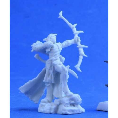 Dark Heaven Bones: Elf Ranger