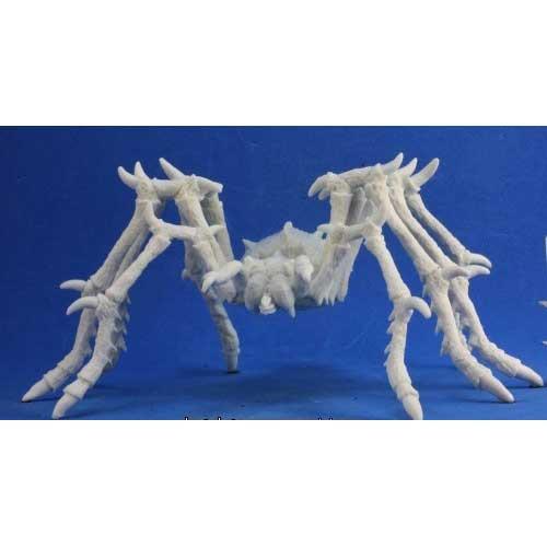 Dark Heaven Bones: Cadirith, Colossal Spider