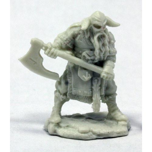 Dark Heaven Bones: Sigurd, Viking