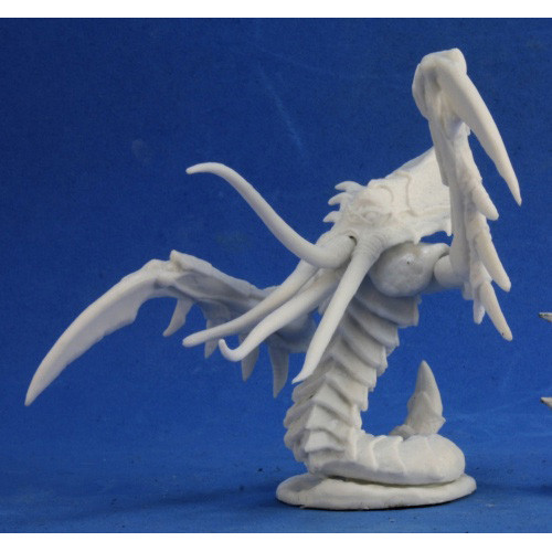 Chronoscope Bones: Bathalian Centurion