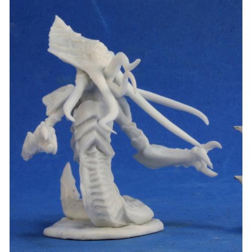 Chronoscope Bones: Bathalian Exarch