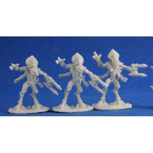 Chronoscope Bones: Kulathi Left-Handed (3)