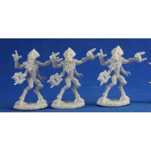 Chronoscope Bones: Kulathi Two Guns (3)