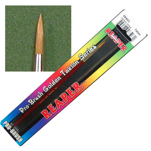 Reaper Paint Brush #2 Round Large
